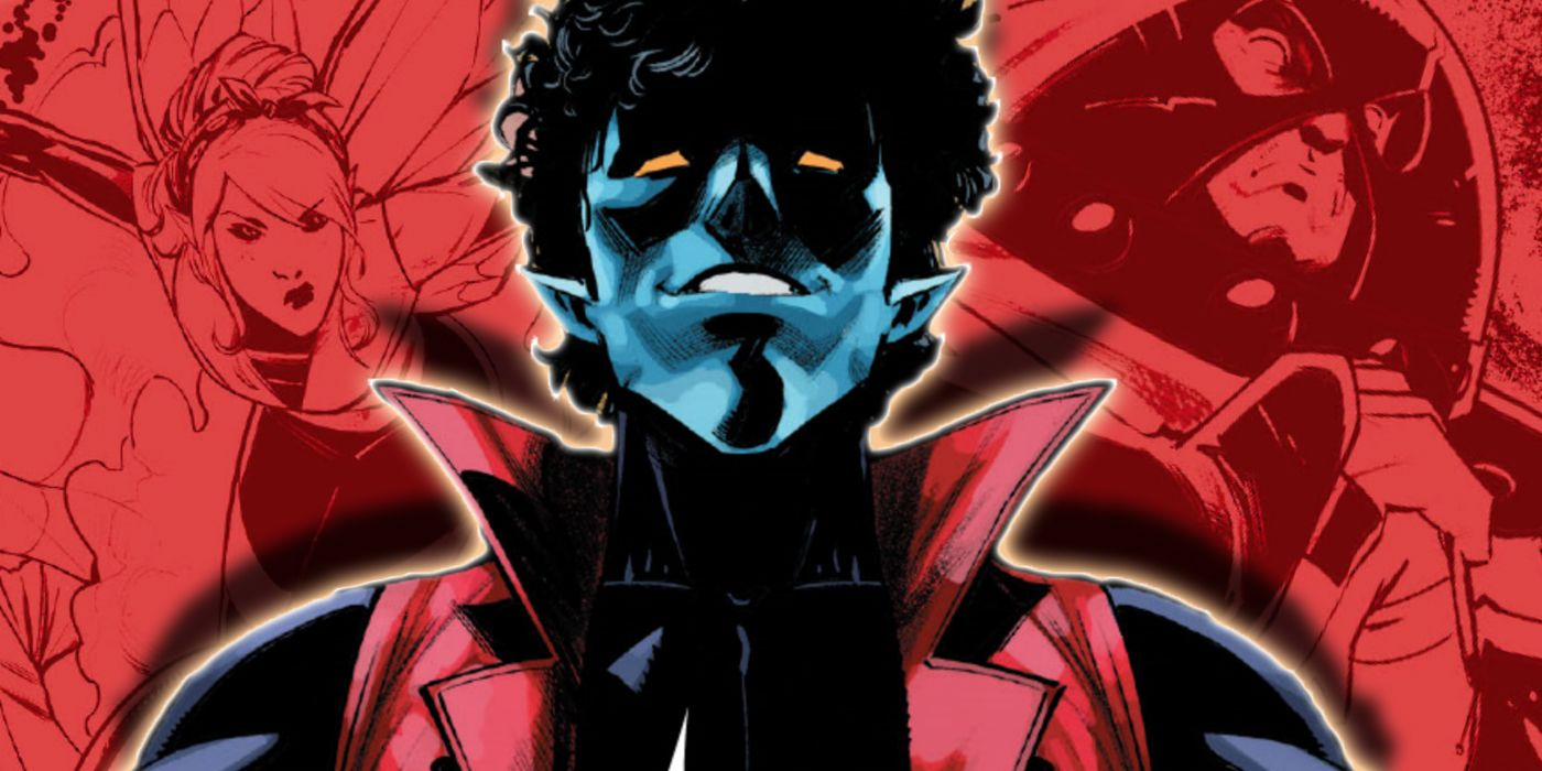 X-Men: Nightcrawler Assembles a Mutant Team With an Electrifying Mission