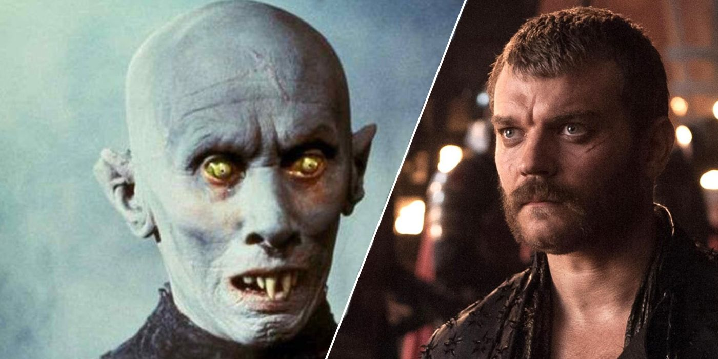 Salem's Lot Casts Game of Thrones Actor in Pivotal Role   CBR