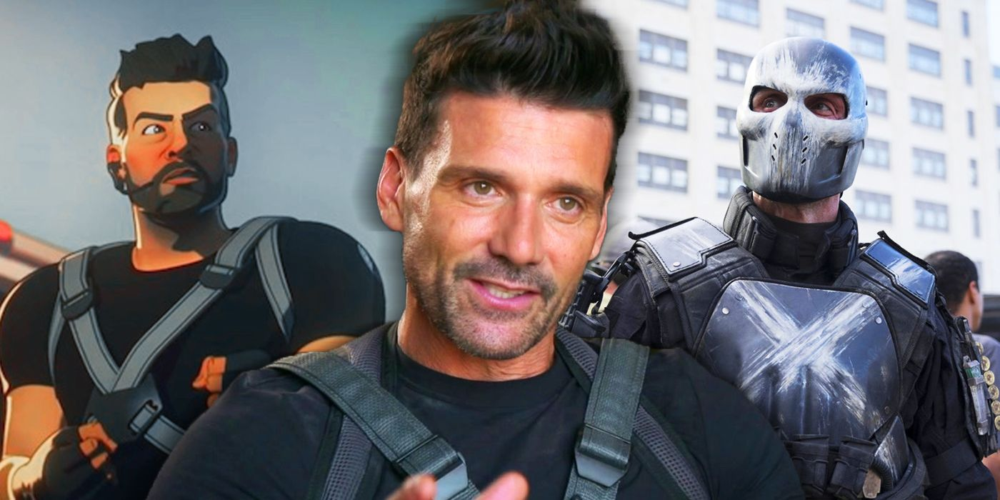 Frank Grillo Says Fans Should Expect More Crossbones in the MCU