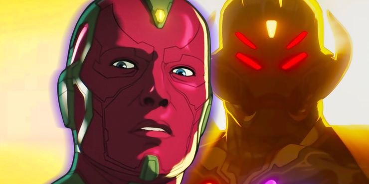 Marvel: Vision from different reality could defeat Ultron