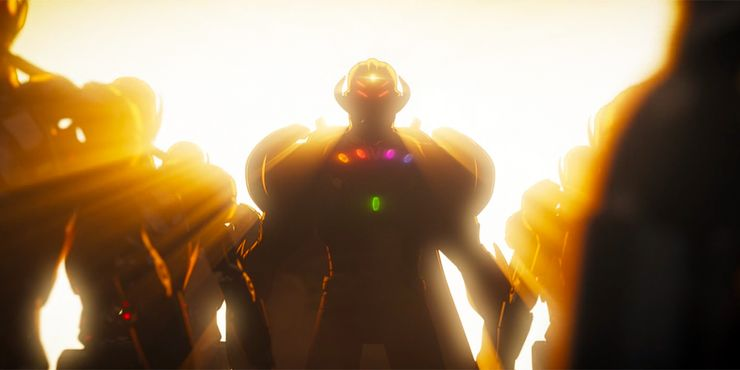 What If: Why Ultron With Infinity Stones Is Scarier Than Thanos
