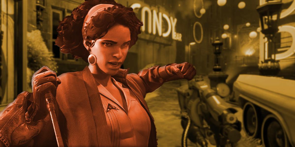 10 Ways Deathloop Is Arkane Studios' Best Game Yet   CBR