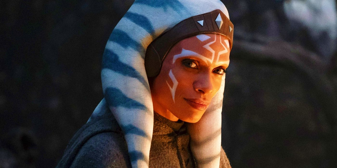 REPORT: Ahsoka Looking to Cast Another Lead Character | CBR