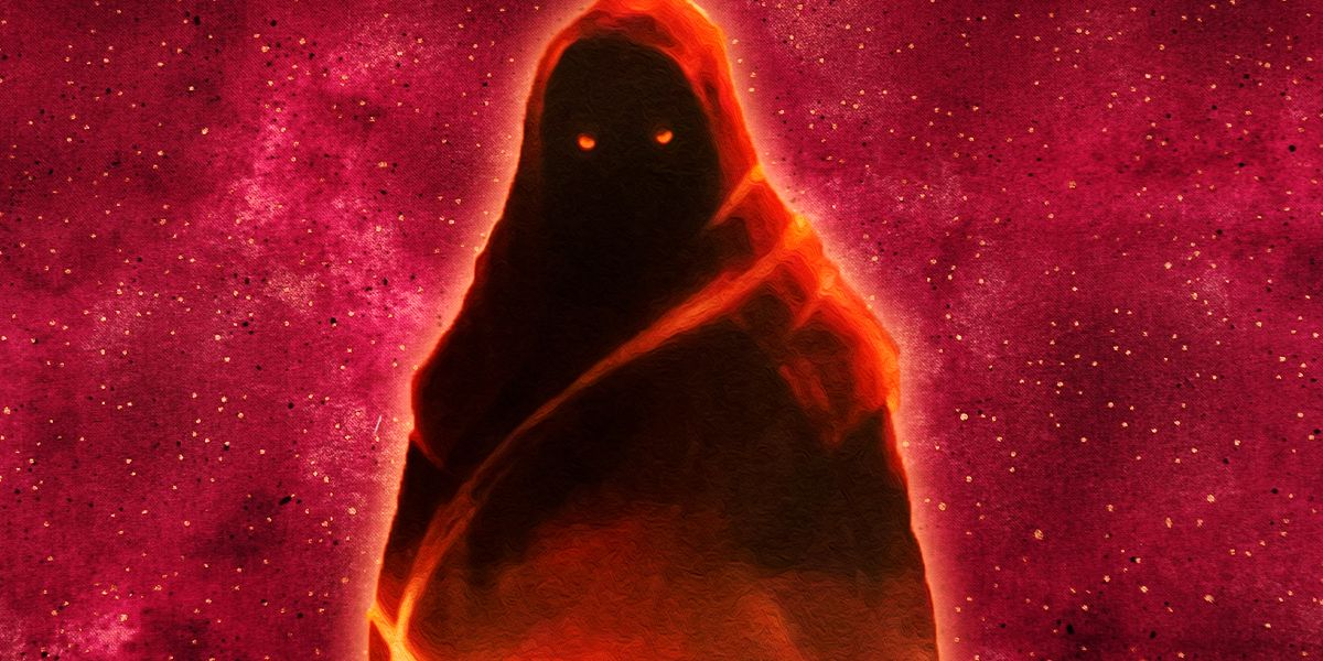 Star Wars Book Provides First Canonical Look at Darth Plagueis