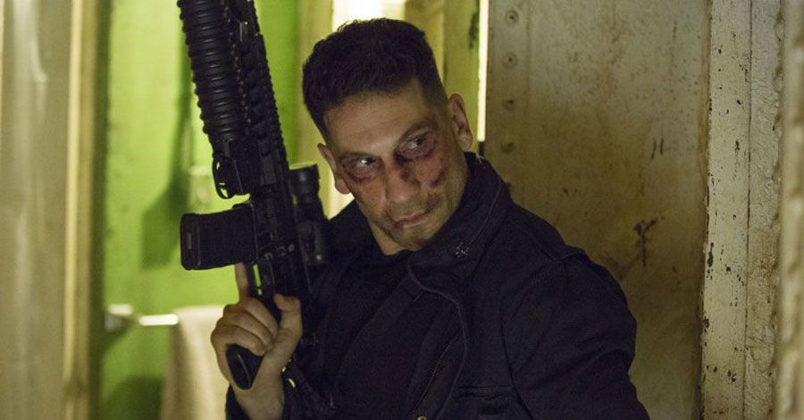 """Netflix's """"Punisher"""" Series Reportedly Casting Major Supporting Character"""