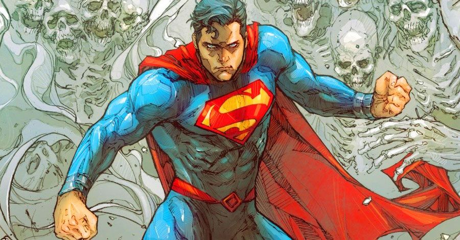 """[SPOILERS] Joins the Batman Family in """"Superman"""" #5"""