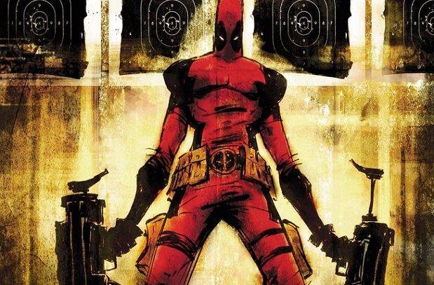 25 Greatest Deadpool Stories Master List