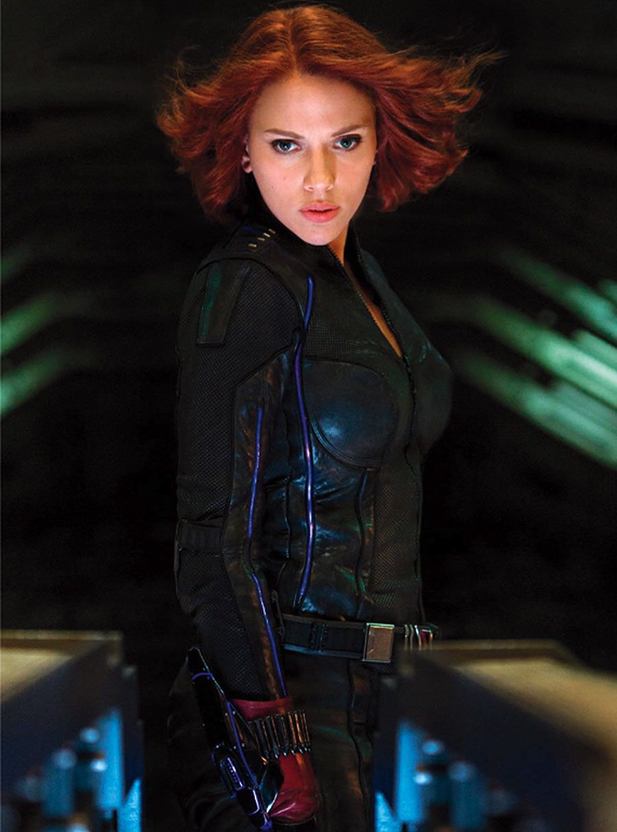 Age Of Ultron And The Great Black Widow Debate Cbr