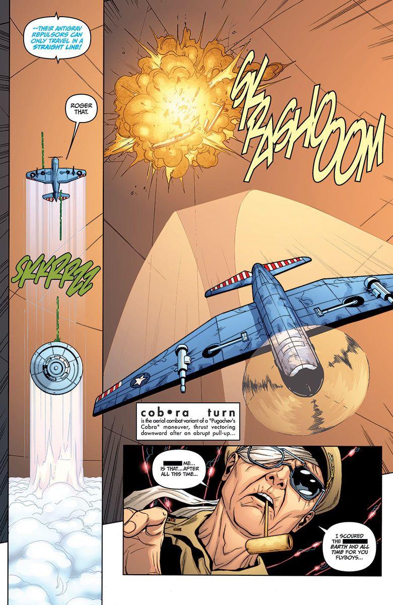 ARCHER /& ARMSTRONG #13 CONRAD COVER SEP 2013 VALIANT COMIC BOOK NEW 1