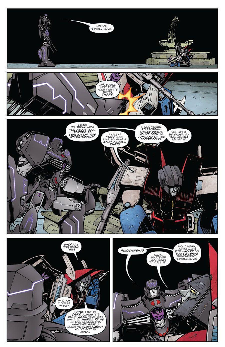 Teenage Mutant Ninja Turtles #18 | CBR