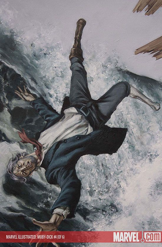 captain ahabs obsession in killing moby dick This classic story by herman melville revolves around captain ahab and his obsession with a down and killing moby dick emphasizes ahabs obsession.