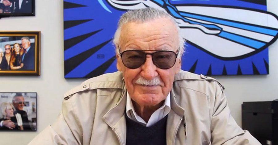 Comics A.M. | Stan Lee announces final appearance in Canada