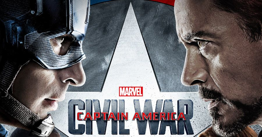"""Captain America: Civil War"": What's Next? 