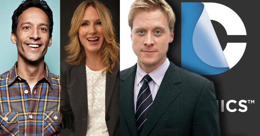 "NBC's DC Comedy ""Powerless"" Adds Alan Tudyk, Danny Pudi, Christina Kirk"