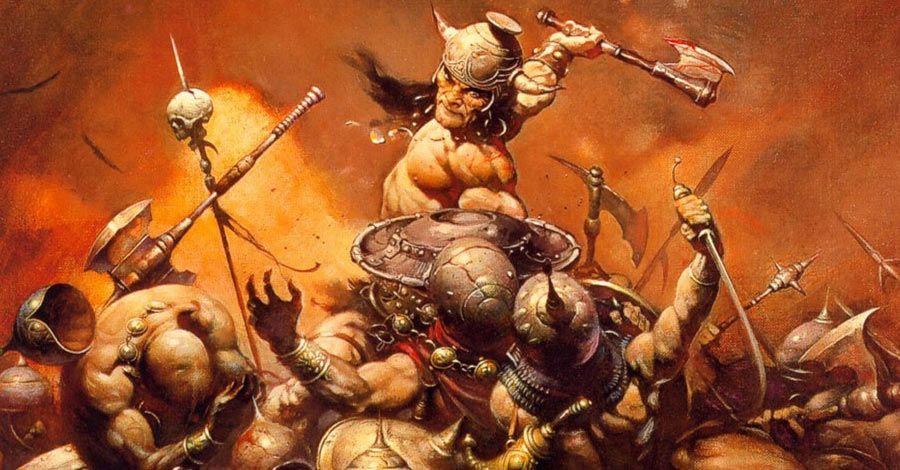 By Crom The 10 Greatest Fantasy Comics Of All Time Cbr