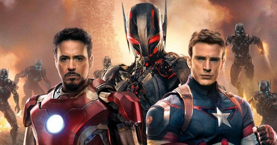 Watch Avengers: Age of Ultron Online - Stream Full