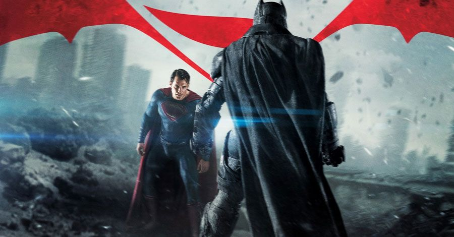 "Warner Bros Shaking Up Executive Roles in Reaction to ""Batman v Superman"""