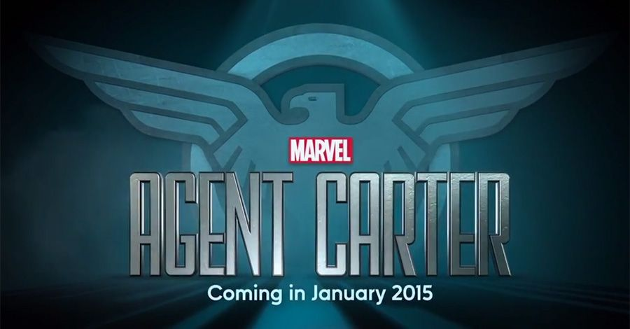 ABC Announces Agent Carter and Agents of SHIELD 2016 Return Dates ...