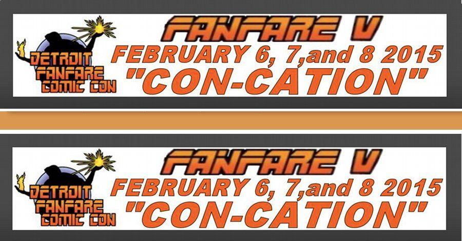 Detroit Fanfare Convention Shutters, Citing Hotel Troubles ...