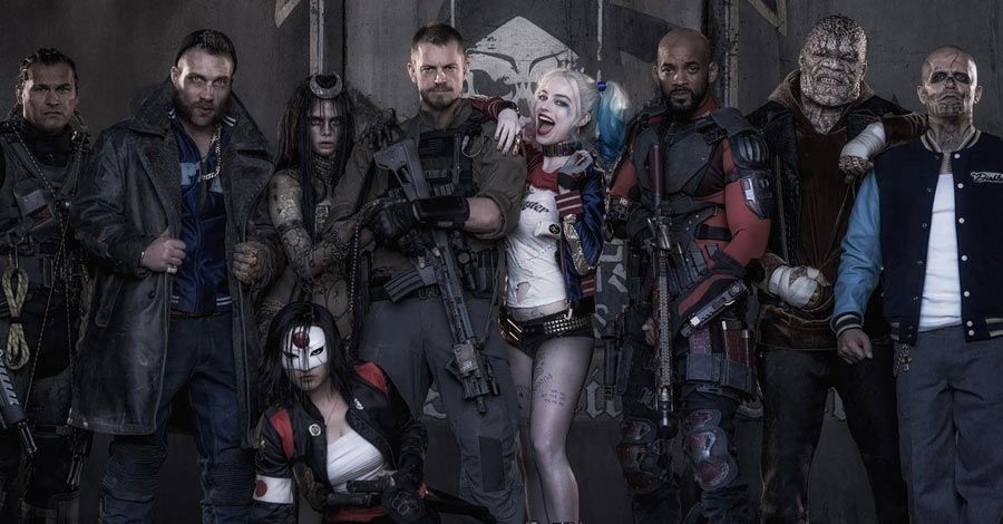 "Slipknot, El Diablo Officially Confirmed for Ayer's ""Suicide Squad"""