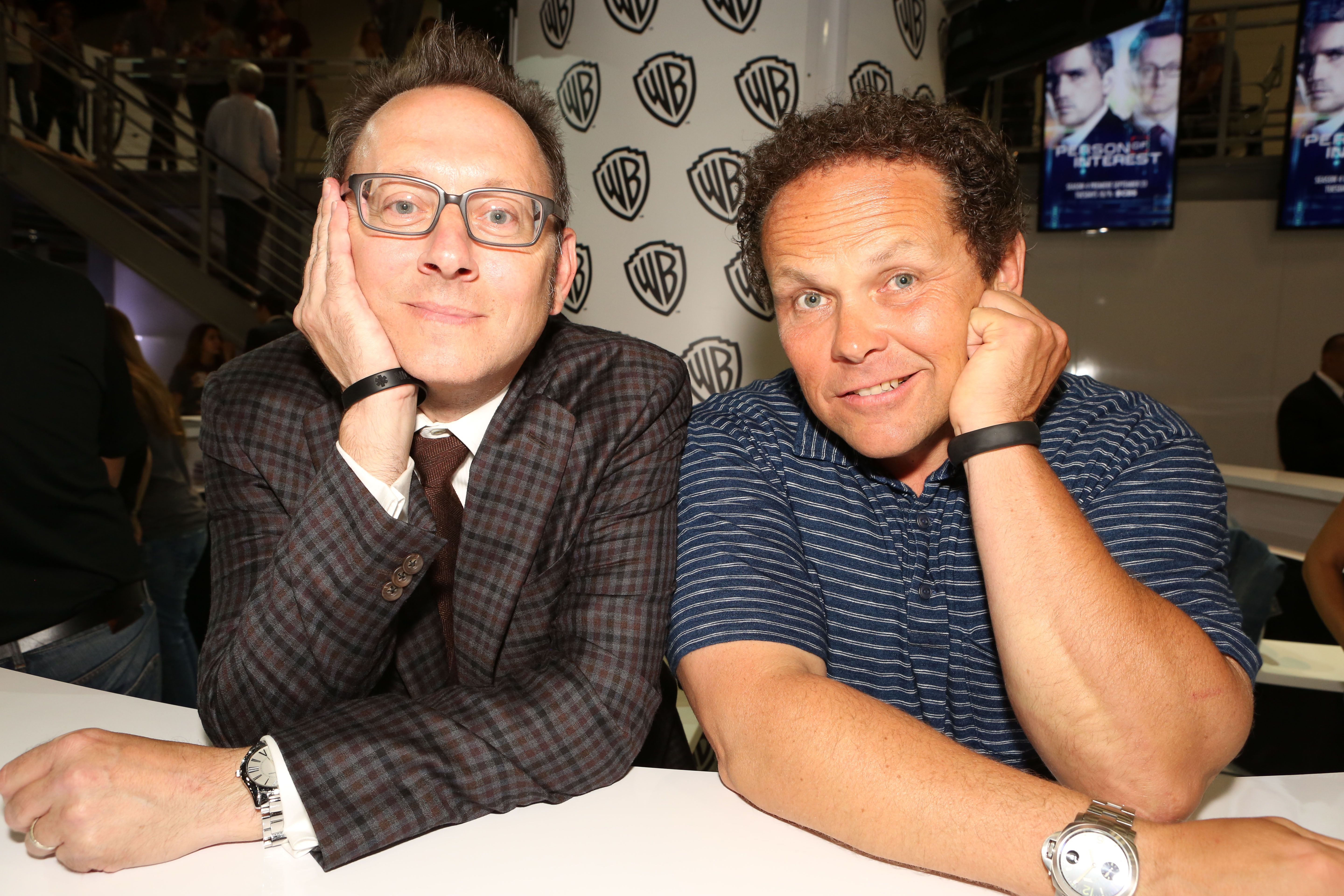 SDCC | 'Person of Interest' Creators, Cast Look Forward to Season Four