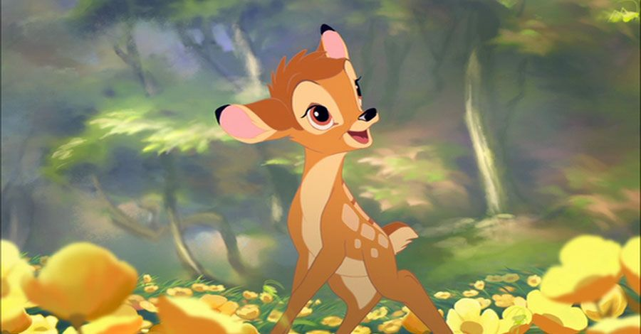 Bambi, Cinderella Animator Passes Away at 105 | CBR