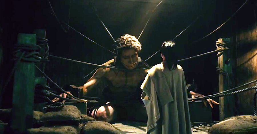 'Attack on Titan' Live-Action Series Unveils Trailer   CBR