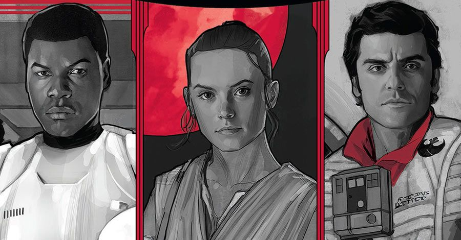 6 'Star Wars: The Force Awakens' Books To Read Immediately | CBR